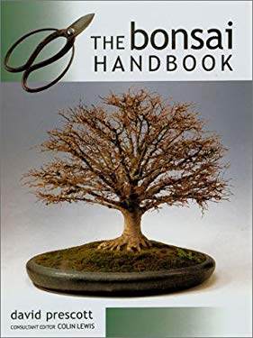 The Bonsai Handbook 9781859747087