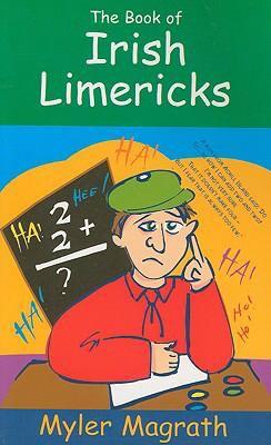 The Book of Irish Limericks 9781856352611