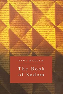 The Book of Sodom 9781859840429