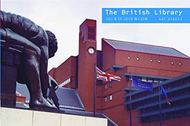 The British Library: The British Library 9781857594447