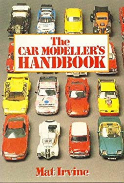 The Car Modeller's Handbook 9781854860460