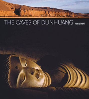 The Caves of Dunhuang 9781857598742