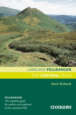 The Central Fells 9781852845407