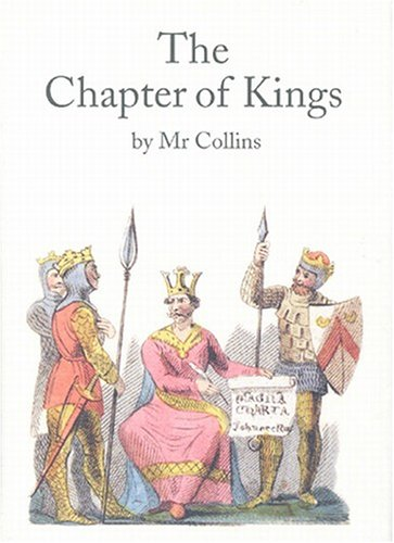 The Chapter of Kings 9781851243204