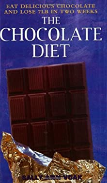 The Chocolate Diet 9781857824377