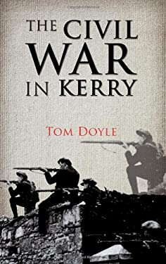 The Civil War in Kerry 9781856355902