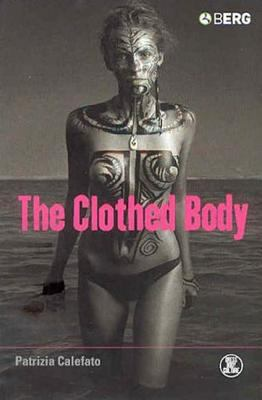 The Clothed Body 9781859738054