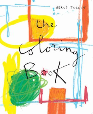 The Coloring Book 9781854378491