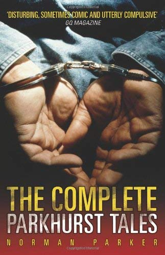 The Complete Parkhurst Tales 9781857825923