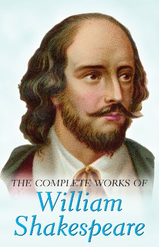 Complete Works of William Shakespeare 9781853268953