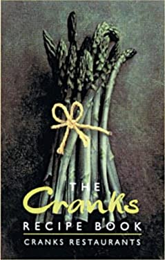 The Cranks Recipe Book 9781857971408