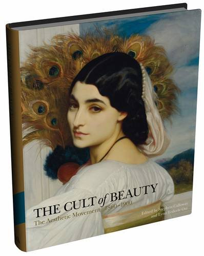 The Cult of Beauty: The Victorian Avant-Garde 1860-1900 9781851776283