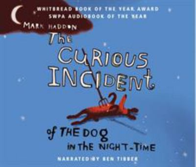 The Curious Incident of the Dog in the Night-time 9781856867887