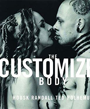 The Customized Body 9781852426774