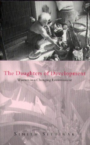 The Daughters of Development: Women in a Changing Environment 9781856495882