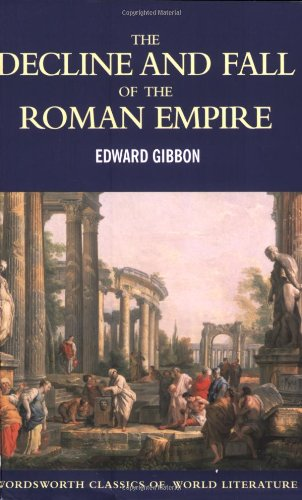 Decline and Fall of the Roman Empire 9781853264993