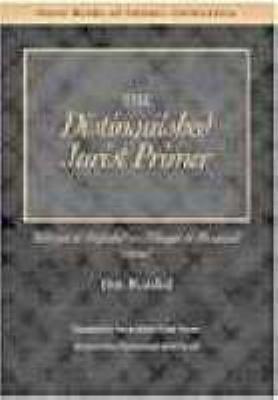 The Distinguished Jurist's Primer: Bidayat al-Mujtahid wa Nihayat al-Muqtasid 9781859641385