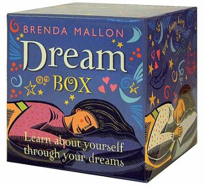 The Dream Box: Learn about Yourself Through Your Dreams [With Dream Wish Cards and Dreamcatcher, Dream Diary Template and Dream Book] 9781859062371