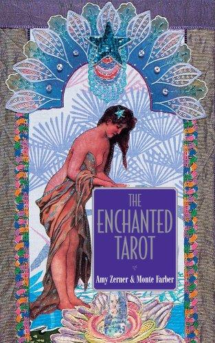 The Enchanted Tarot: Book and Tarot Deck 9781859061473