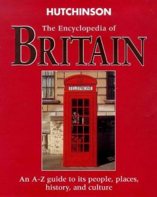 The Encyclopedia of Britain 9781859862759