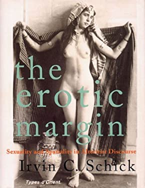 The Erotic Margin 9781859847329