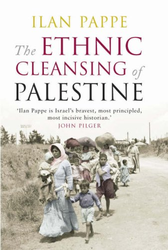 The Ethnic Cleansing of Palestine 9781851685554