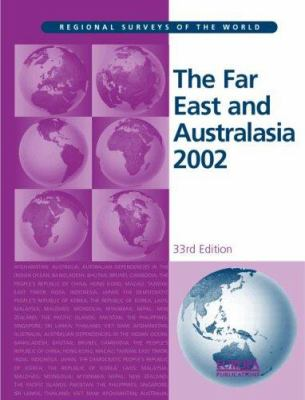 The Far East and Australasia 2002