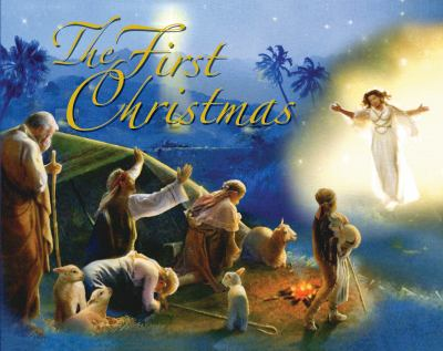 The First Christmas 9781859858264