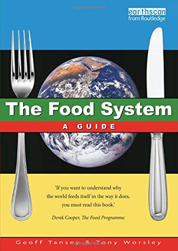 The Food System 9781853832772