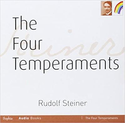 The Four Temperaments 9781855842229