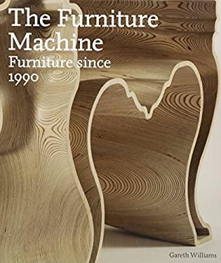 Furniture Machine : Furniture since 1990