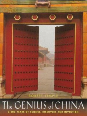 a review of robert temples the genius of china 3000 years of science discovery ad invention (2001) the riddle of the compass: the invention that changed the american historical review, 68 the genius of china: 3,000 years of science, discovery.