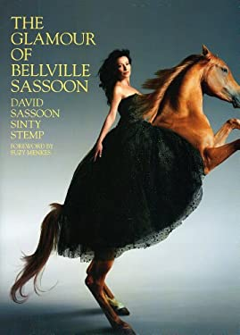 The Glamour of Bellville Sassoon 9781851495757
