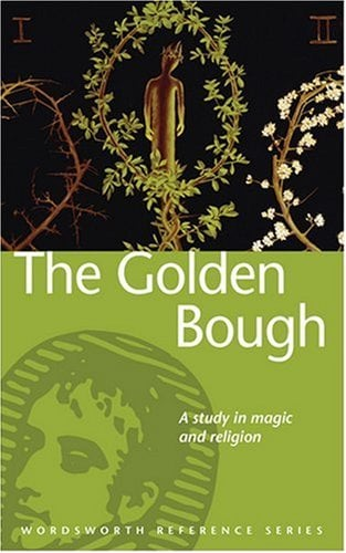 Golden Bough 9781853263101