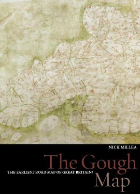 The Gough Map: The Earliest Road Map of Great Britain? 9781851240227