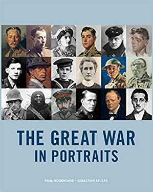 The Great War in Portraits 9781855144682