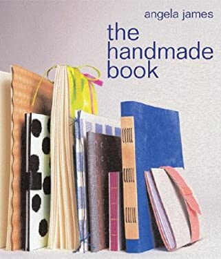 The Handmade Book 9781859741788