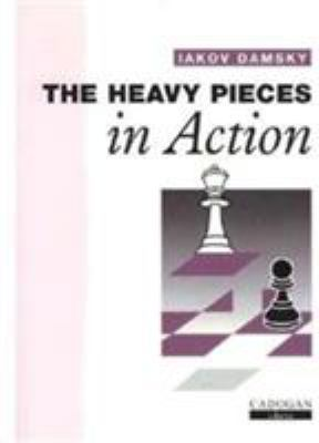 The Heavy Pieces in Action 9781857440546