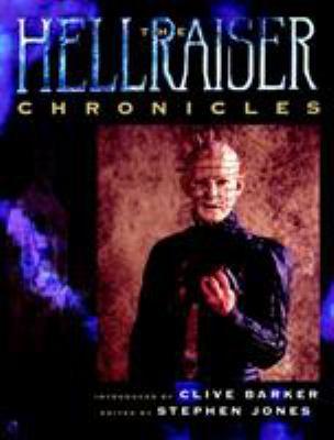 The Hellraiser Chronicles 9781852864231