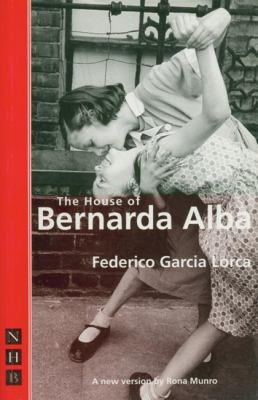 The House of Bernarda Alba 9781854594594