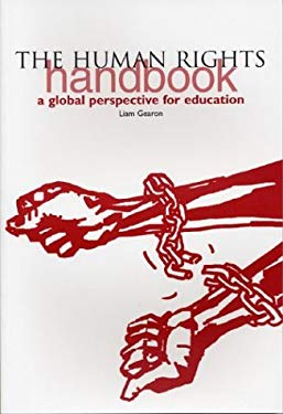 The Human Rights Handbook: A Global Perspective for Education 9781858562674