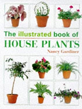 The Illustrated Book of Houseplants 9781853687310