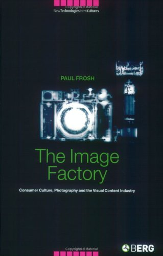 The Image Factory 9781859736425