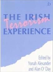 The Irish Terrorism Experience 7569174