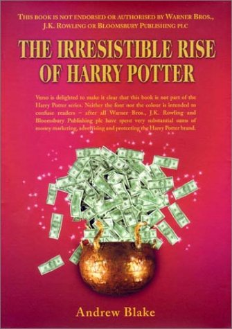 The Irresistible Rise of Harry Potter 9781859846667