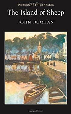 Island of Sheep - Buchan, John