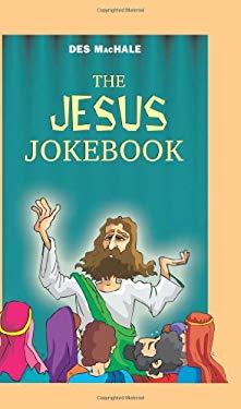 The Jesus Jokebook 9781856355629