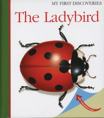 The Ladybird 9781851033843