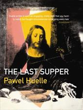 The Last Supper 7548765