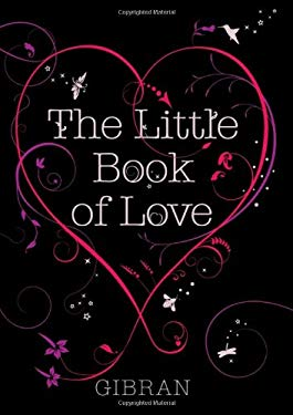 The Little Book of Love 9781851686278